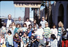 Foothill Elementary School 4th Grade trip to Glendale, 3/5/1990. acc2005.001.1265