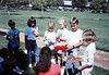 Simi Valley rail trip for Public Library's Summer Reading Program, 1989. acc2005.001.1207