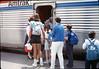 San Luis Obispo school rail trip, 5/3/1989. acc2005.001.1142