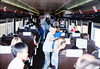 San Luis Obispo school rail trip, 5/3/1989. acc2005.001.1146