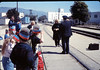 Foothill Elementary School 3rd Grade trip to San Luis Obispo, 3/22/1990. acc2005.001.1294