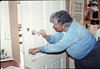 Work Day (Mildred Kern painting), 1/1990. acc2005.001.1243