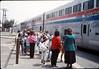 San Luis Obispo school rail trip, 5/3/1989. acc2005.001.1137