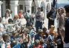 La Patera Elementary School rail trip, 5/6/1988. acc2005.001.0951