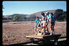 Depot Day handcar rides, 10/1990. acc2005.001.1399