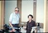 Work Day (Gene Allen and Hilda Volkman), 1/1990. acc2005.001.1242