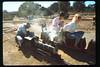 Depot Day train ride (Gene Allen), 10/1990. acc2005.001.1424