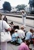 San Luis Obispo school rail trip, 5/3/1989. acc2005.001.1123