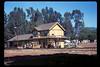 Depot Day handcar & speeder rides, 10/1990. acc2005.001.1418
