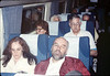 Sweetheart Special rail trip, 2/1990. acc2005.001.1258