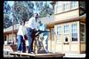 Handcar rides, 6/1990. acc2005.001.1363