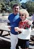 Asphalt Regatta spring fundraiser (Carroll and Edee Brown), 3/17/1990. acc2005.001.1314