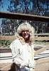 Phyllis Olsen, Work Day, 3/1988. acc2005.001.0909