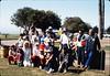 Asphalt Regatta spring fundraiser participants, 3/22/1986. acc2005.001.0564