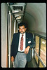 Amtrak trip to Washington, D.C., Fall 1991. acc2005.001.1550