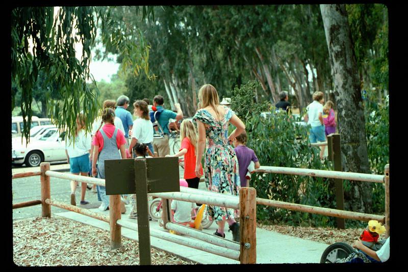 Asphalt Regatta spring fundraiser, 1992. acc2005.001.1613