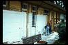 Goleta Depot gets a new coat of paint, 1992. acc2005.001.1645