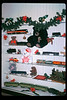 Toy Trains & Teddy Bears holiday display, 1991. acc2005.001.1590