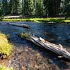 Green Lakes Trail
