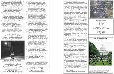 Artspeak Newletter 3