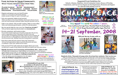 Microsoft Word - CHALK4PEACE_How_To_2008.doc