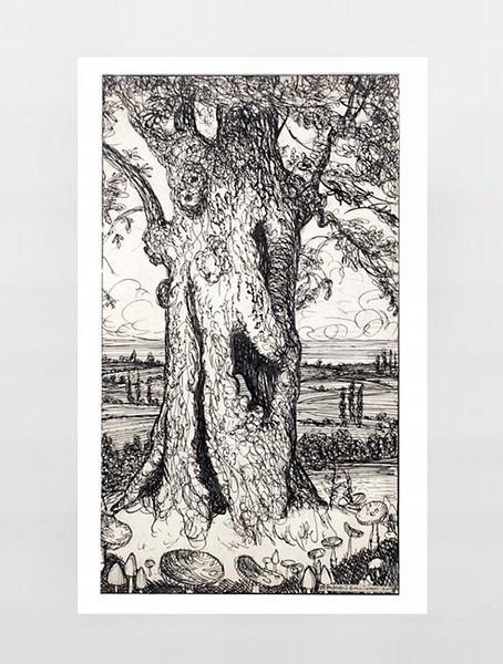 The Rotten Tree.