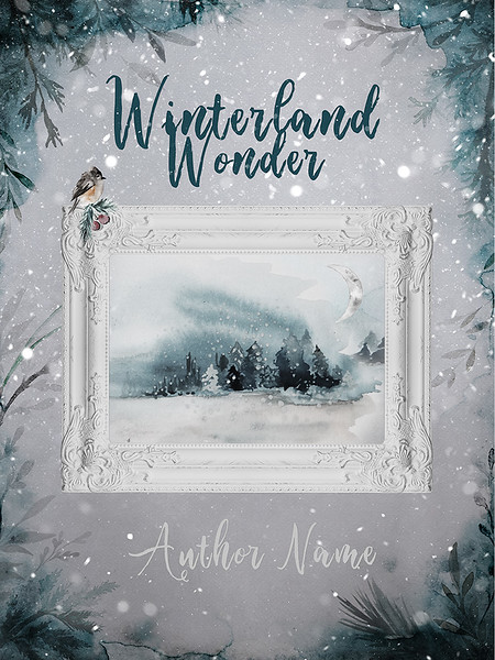 Winterland  Wonder