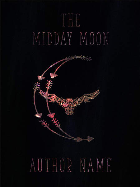 The Midday Moon