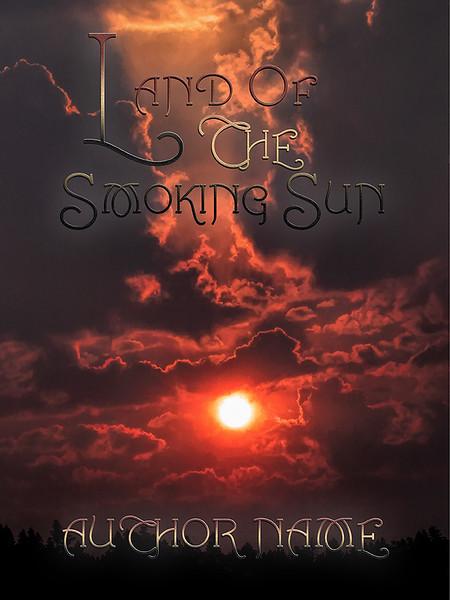 Land Of The Smoking Sun