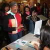 Heidi W. Durrow Book Launch Feb. 16, 2010 Photo by Wilki Tom
