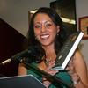 Heidi W. Durrow Book Launch Feb. 16, 2010<br /> Photo by Wilki Tom