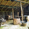 Blacksmith shed