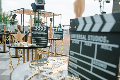 Booking.com Appreciation 2019 - Oscar Night Party -  Event Coverage Photography