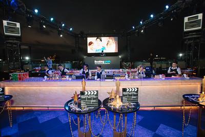 Booking.com Appreciation 2019 - Oscar Night Party -  Event Coverage Photography