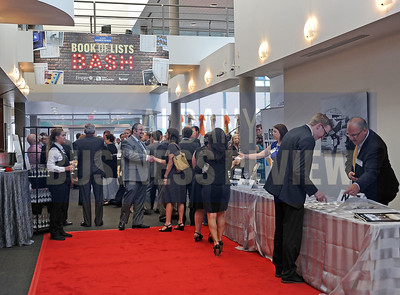 Book of Lists Bash 2015