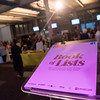 Book of Lists Party