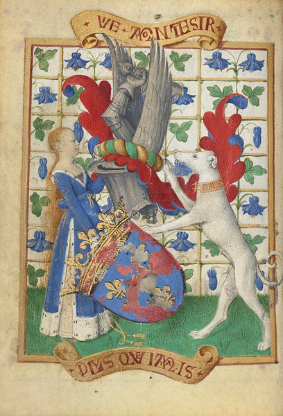 from: Hours of Simon de Varie