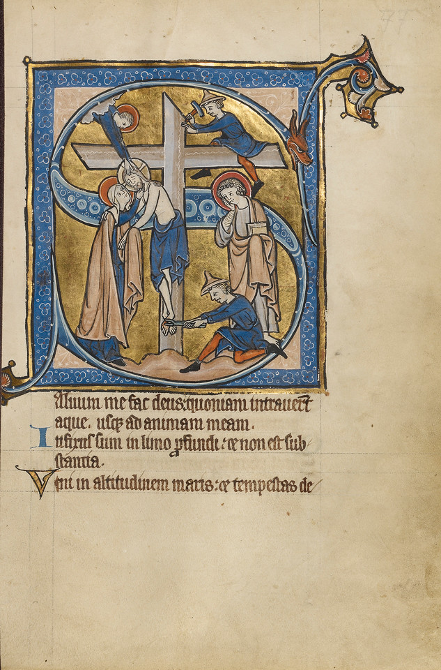 Initial S: The Deposition