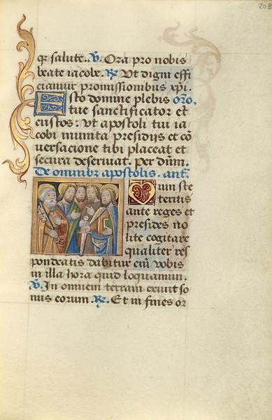 All Apostles