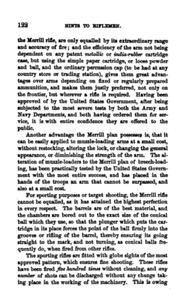 Hints to riflemen_by H  W  S  Cleveland  Cleveland, Horace William Shaler,1864 p 122
