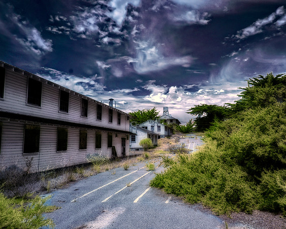 Fort Ord #6