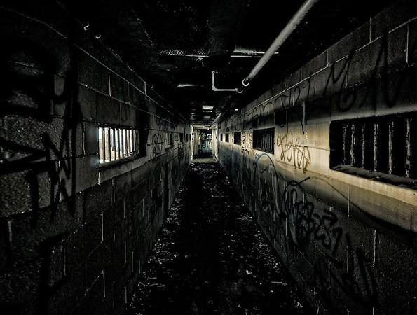 The Old Atlanta Prison Farm #6