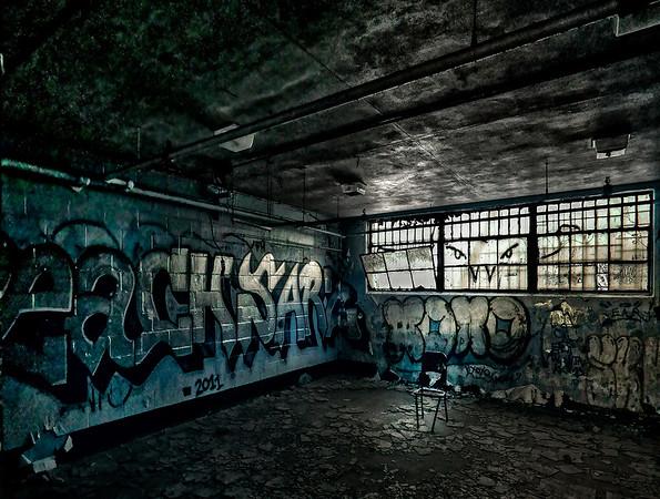 The Old Atlanta Prison Farm #13