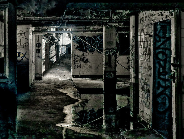 The Old Atlanta Prison Farm #11