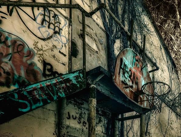 The Old Atlanta Prison Farm #4