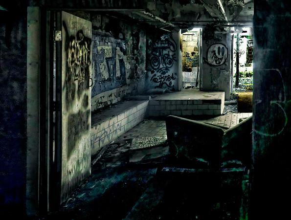 The Old Atlanta Prison Farm #10