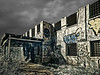 The Old Atlanta Prison Farm #1