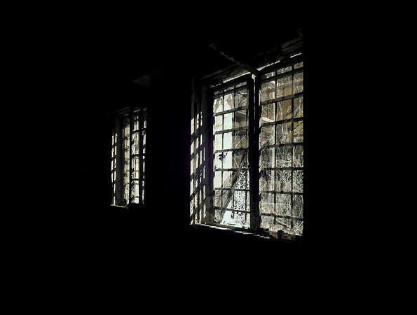 The Old Atlanta Prison Farm #3