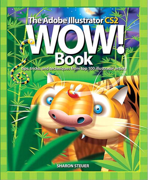 Adobe Illustrator CS2 Wow! Book