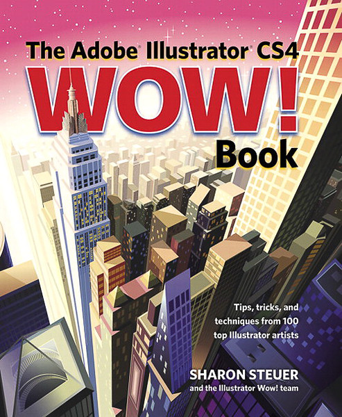 Adobe Illustrator CS4 Wow! Book